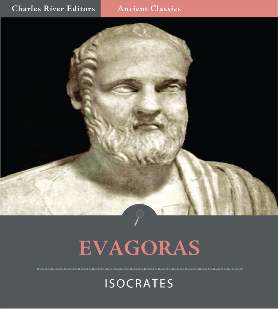 Evagoras (Illustrated Edition)