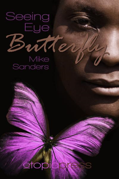 Seeing Eye Butterfly By: Mike Sanders