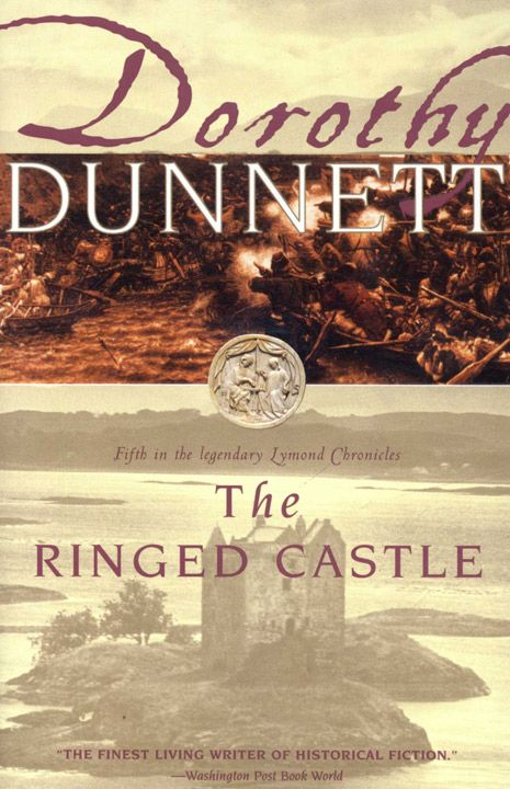 The Ringed Castle By: Dorothy Dunnett