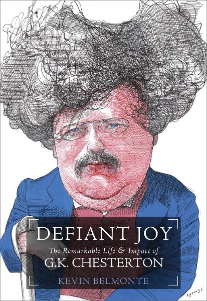 Defiant Joy By: Kevin Belmonte