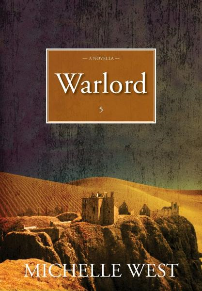 Warlord By: Michelle West