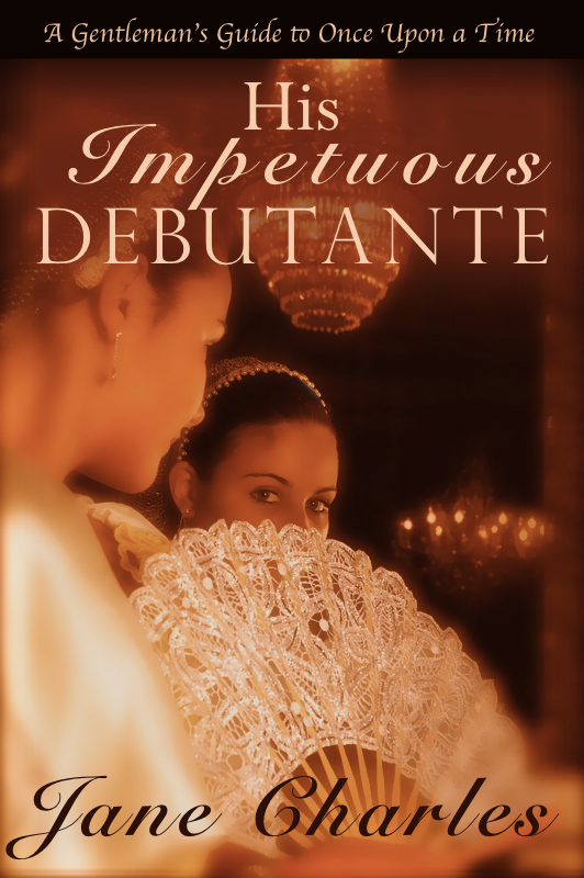 His Impetuous Debutant