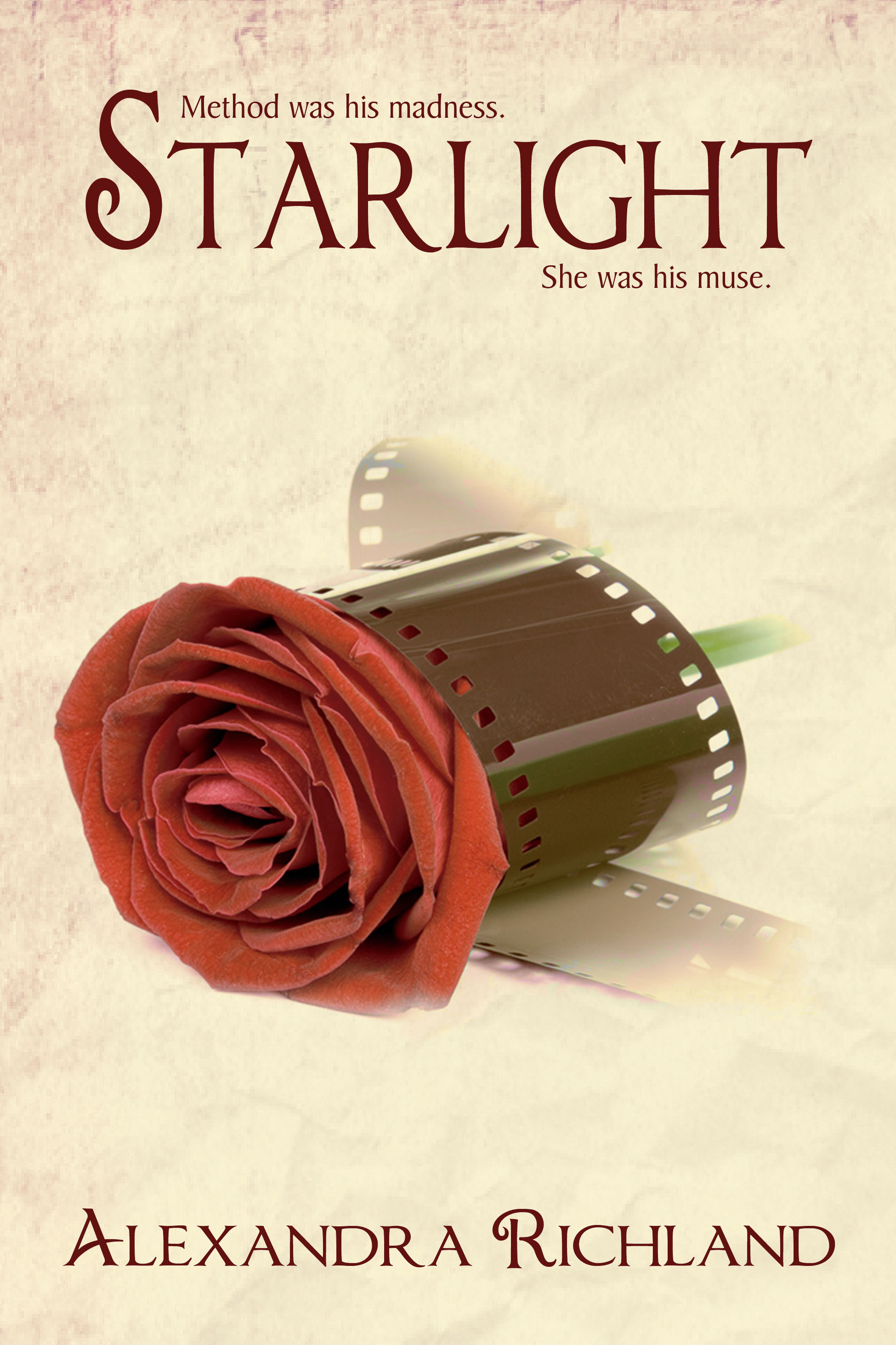 Starlight (Book #1 of The Starlight Trilogy)
