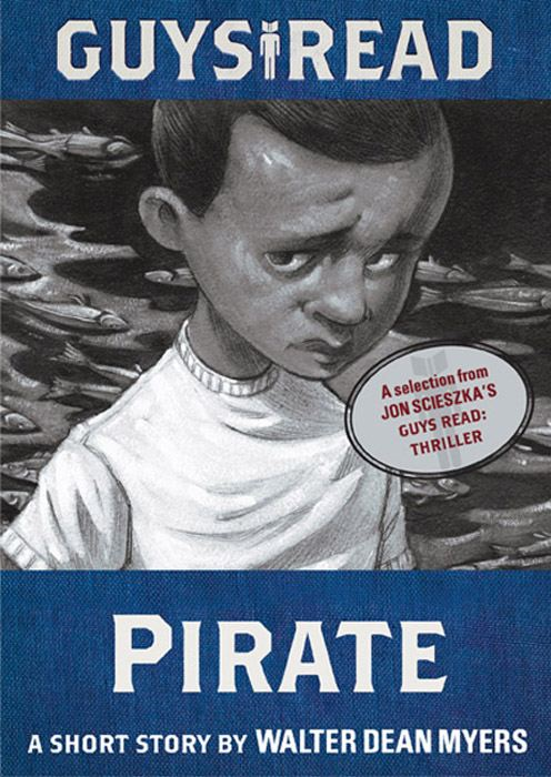 Book Cover: Guys Read: Pirate