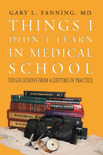 Things I Didn't Learn In Medical School