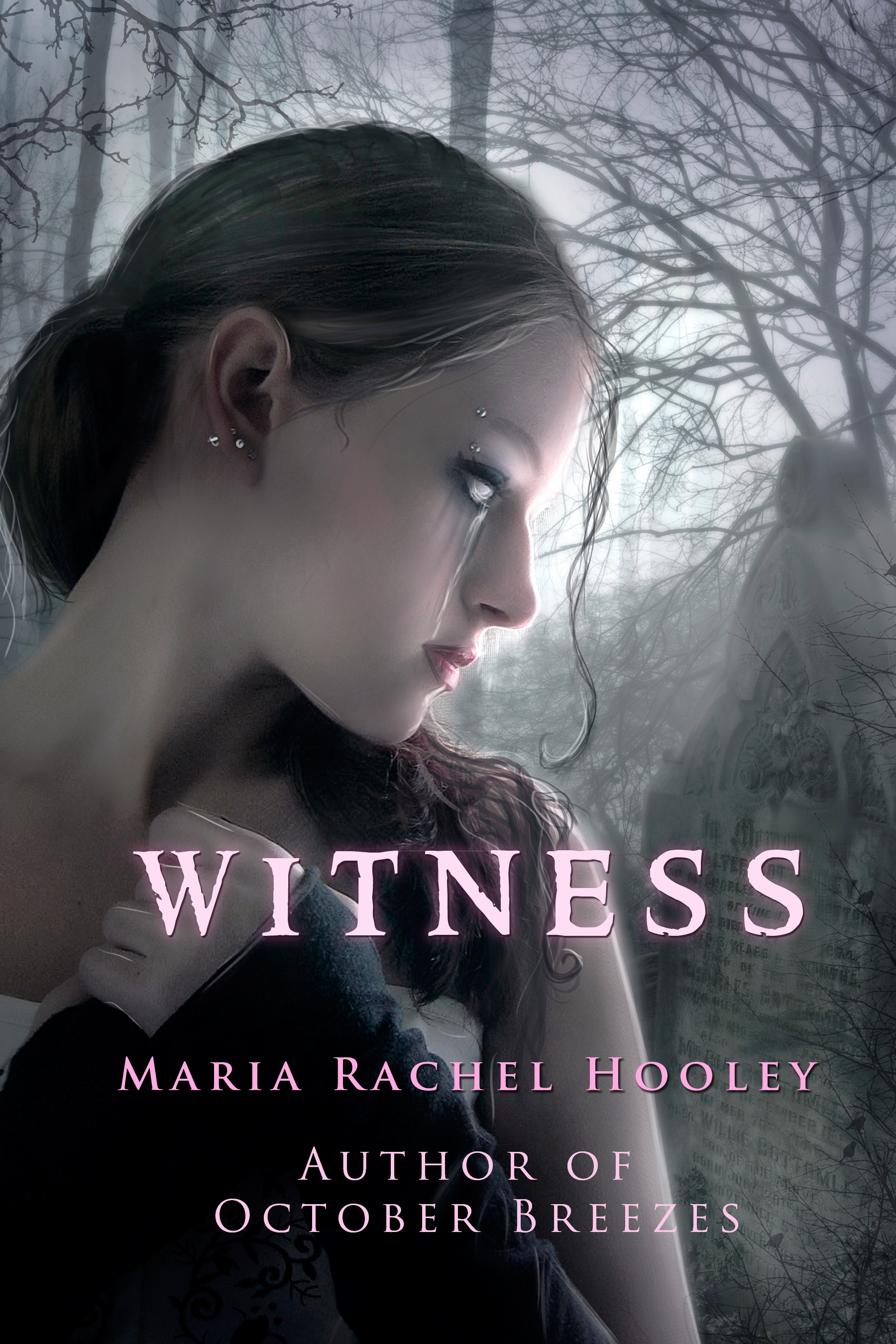 Witness By: Maria Rachel Hooley