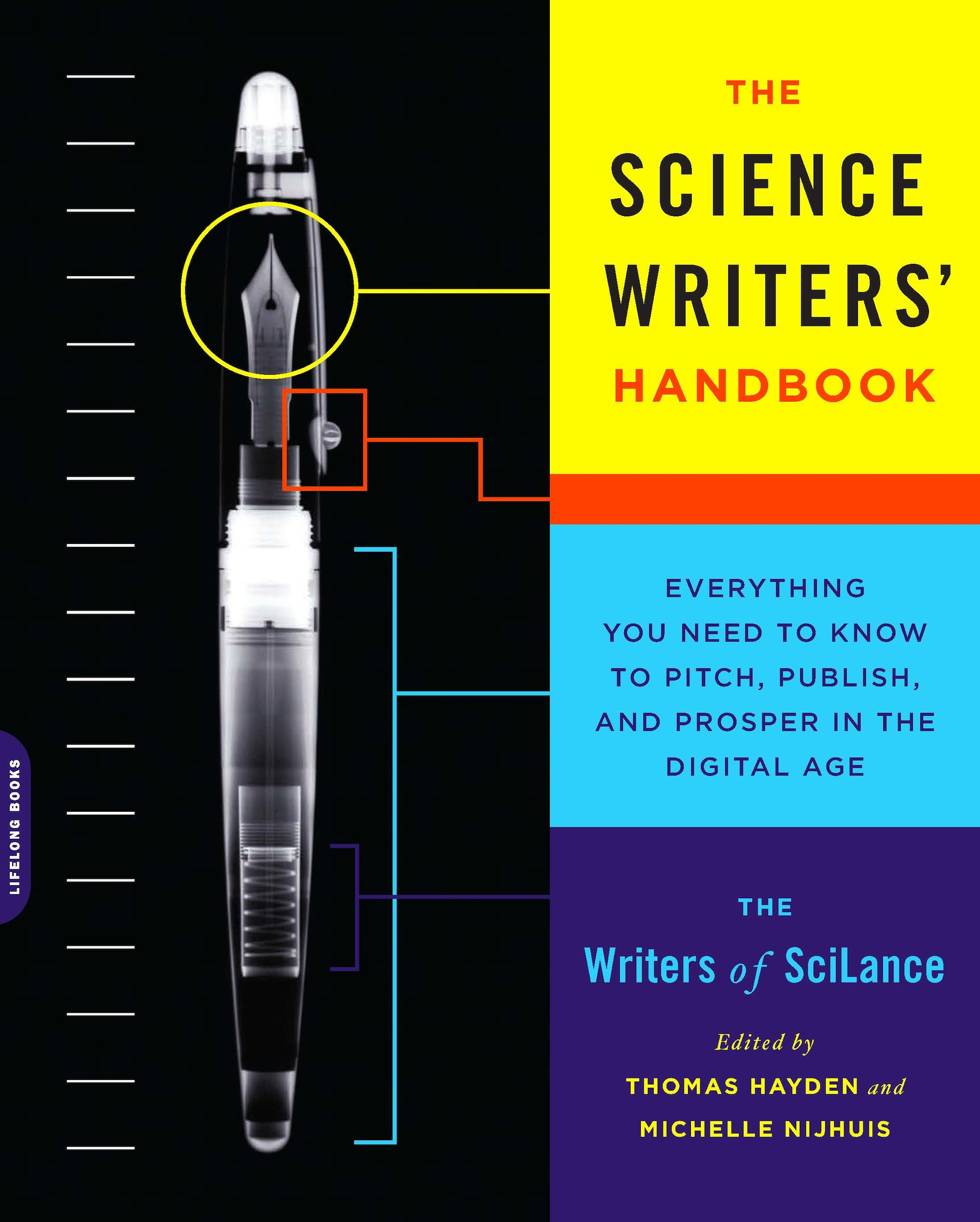 The Science Writers' Handbook