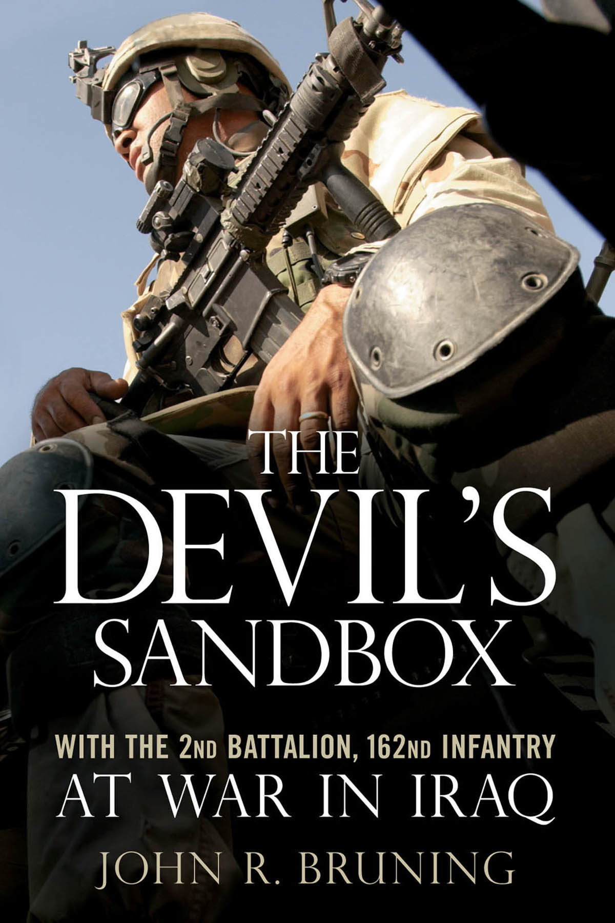 The Devil's Sandbox