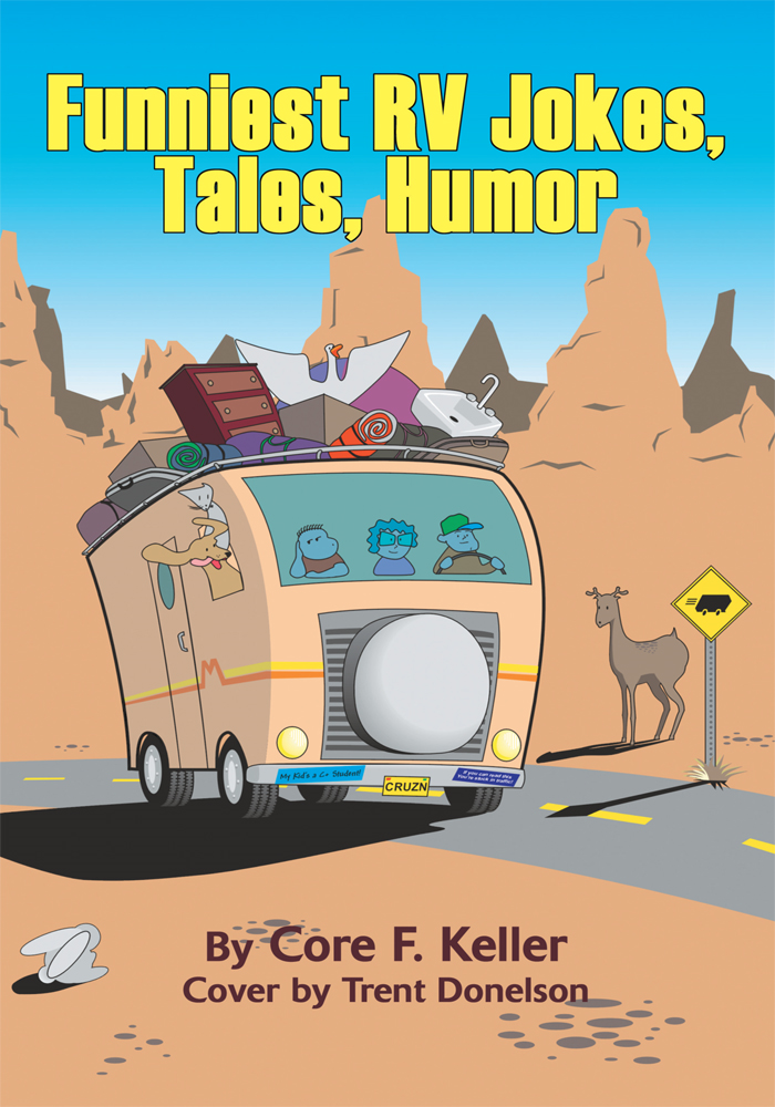 Funniest RV Jokes, Tales, Humor