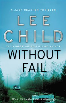 Without Fail (Jack Reacher 6)