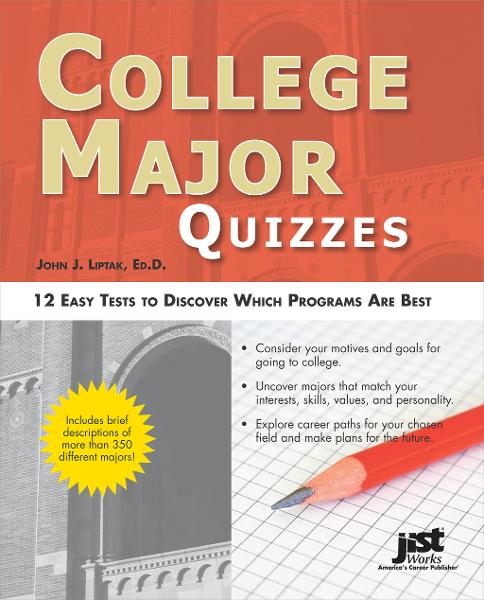 College Major Quizzes By: John Liptak