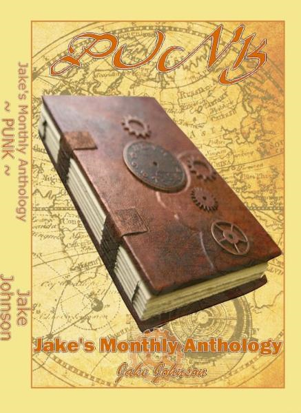 Jake's Monthly- Punk Anthology