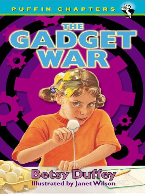 The Gadget War