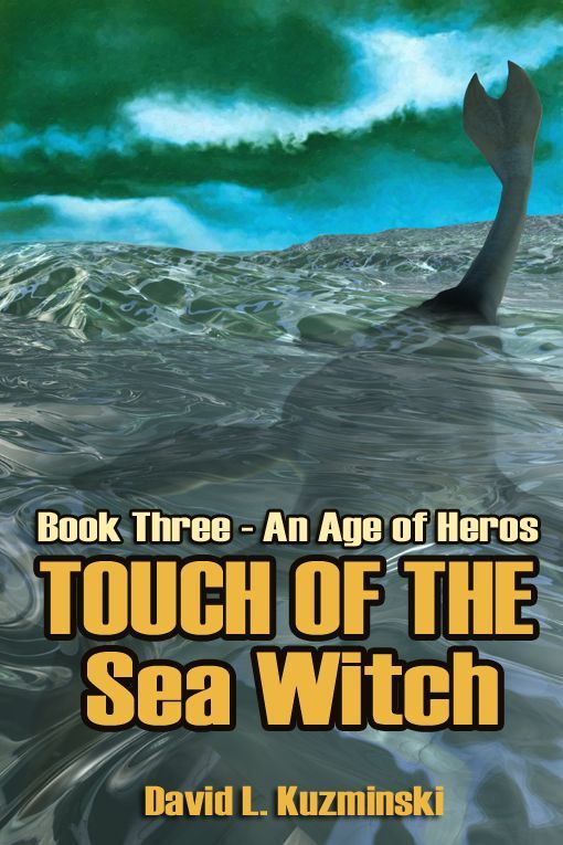 Touch Of The Sea Witch