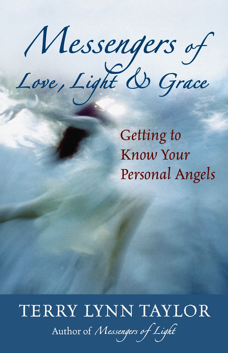 Messengers of Love Light & Grace