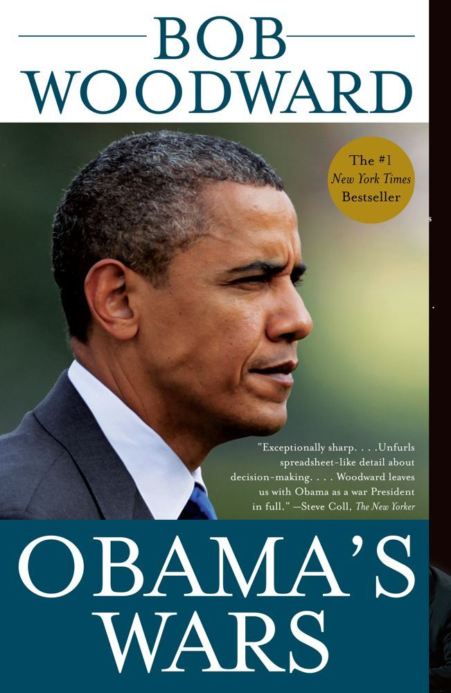 Obama's Wars By: Bob Woodward