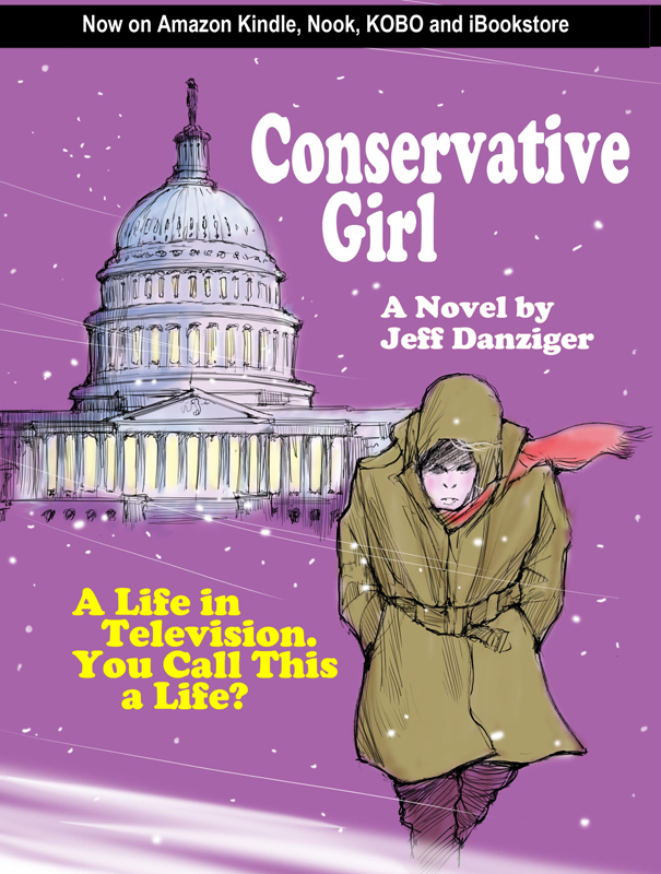 Conservative Girl