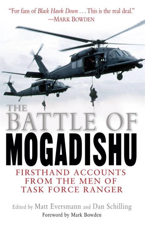 The Battle of Mogadishu By: