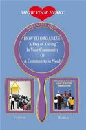download How To Organize A Day Of Giving In Your Community Or A Community In Need book