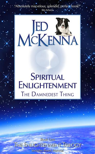 Spiritual Enlightenment: The Damnedest Thing MMX By: Jed McKenna