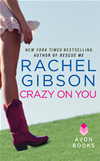 Crazy On You: