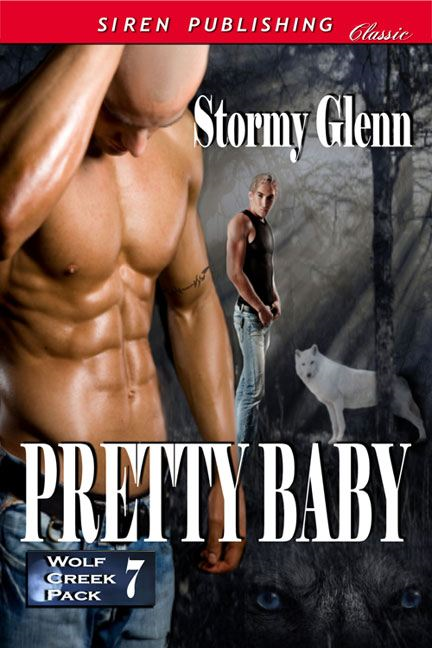 Pretty Baby By: Stormy Glenn