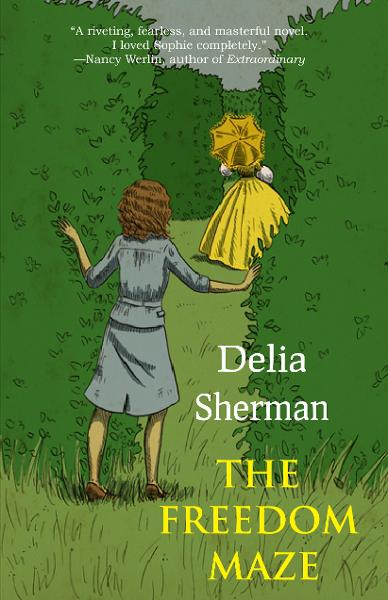 The Freedom Maze By: Delia Sherman