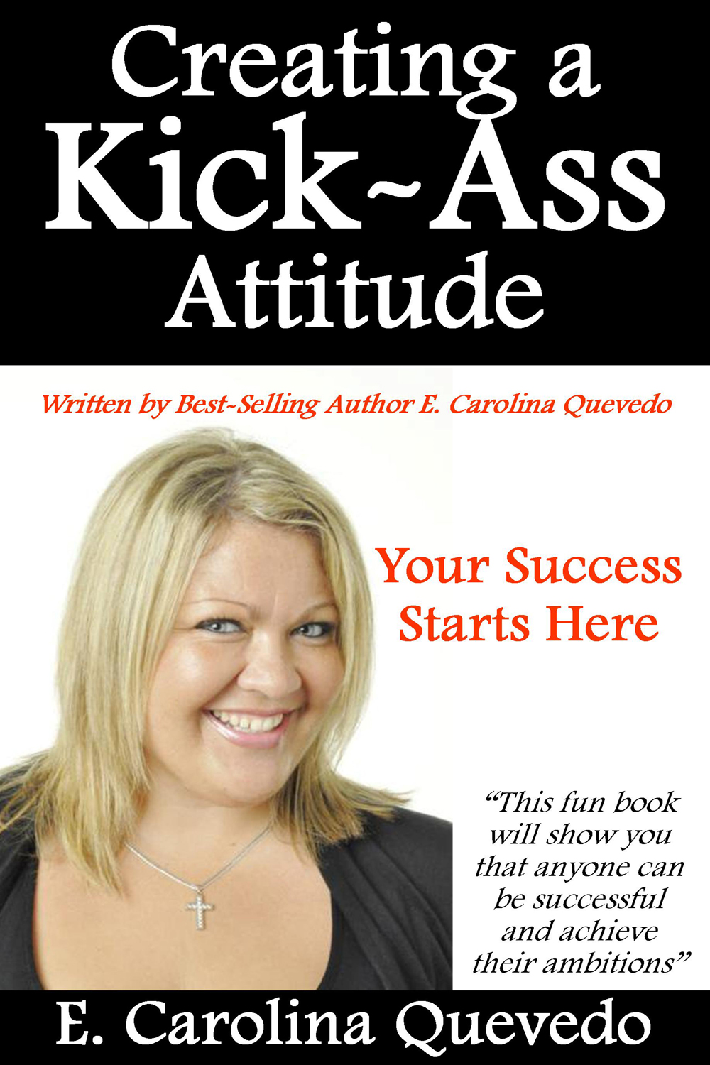 Creating a Kick Ass Attitude