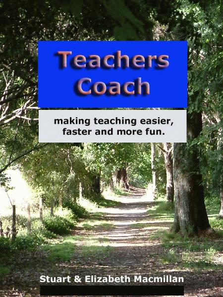 Teachers Coach