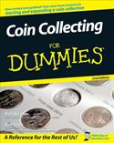 Picture of - Coin Collecting For Dummies