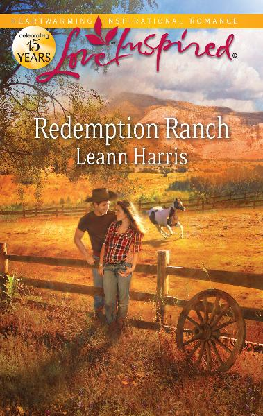 Redemption Ranch By: Leann Harris