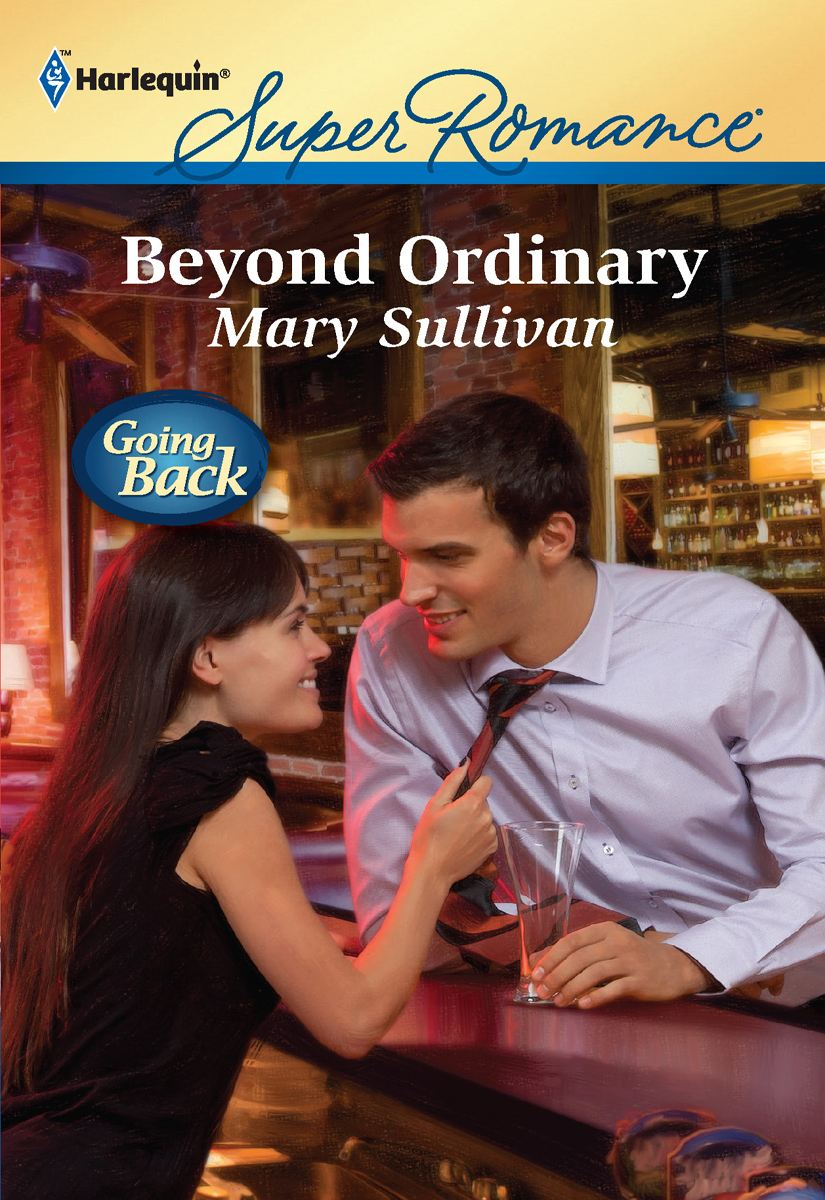 Beyond Ordinary By: Mary Sullivan