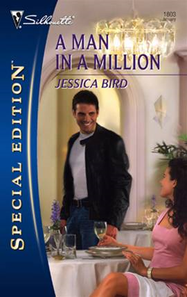A Man in a Million By: Jessica Bird