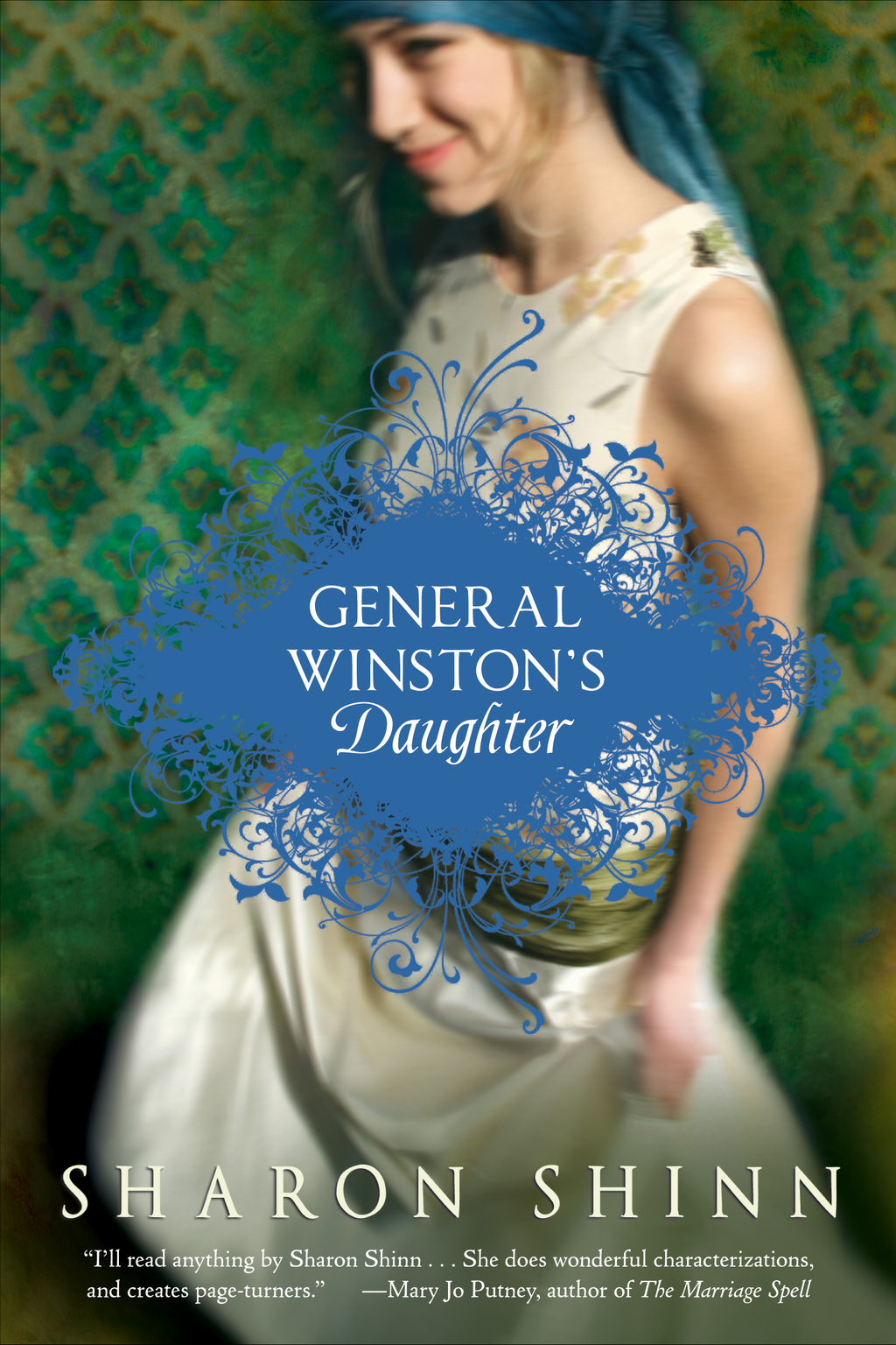General Winston's Daughter By: Sharon Shinn