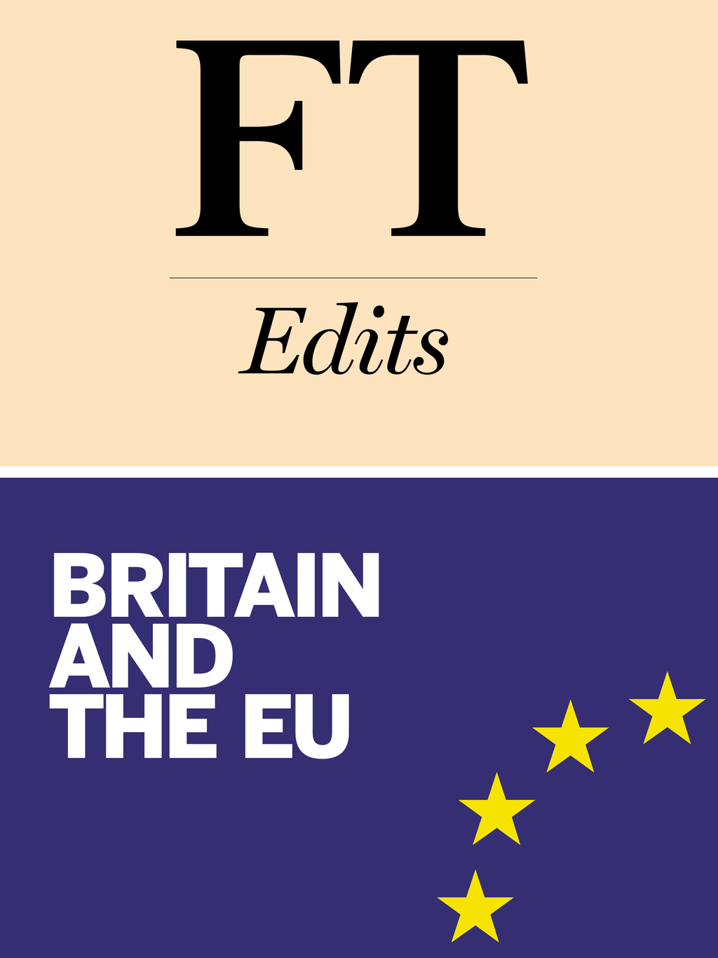 Britain and the EU: In or Out?