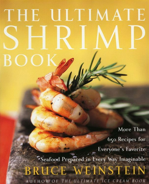 The Ultimate Shrimp Book