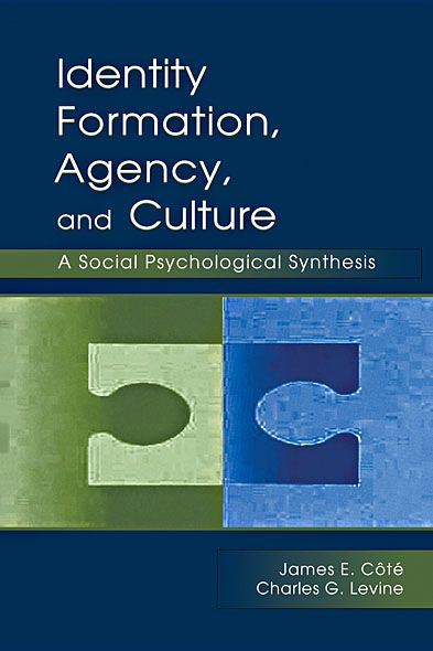 Identity, Formation, Agency, and Culture