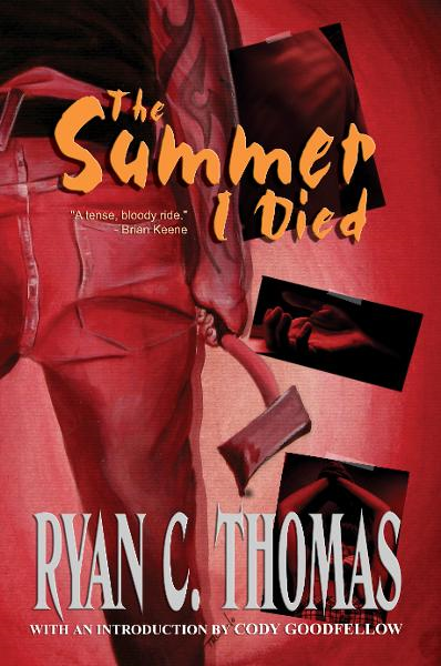 The Summer I Died: A Thriller