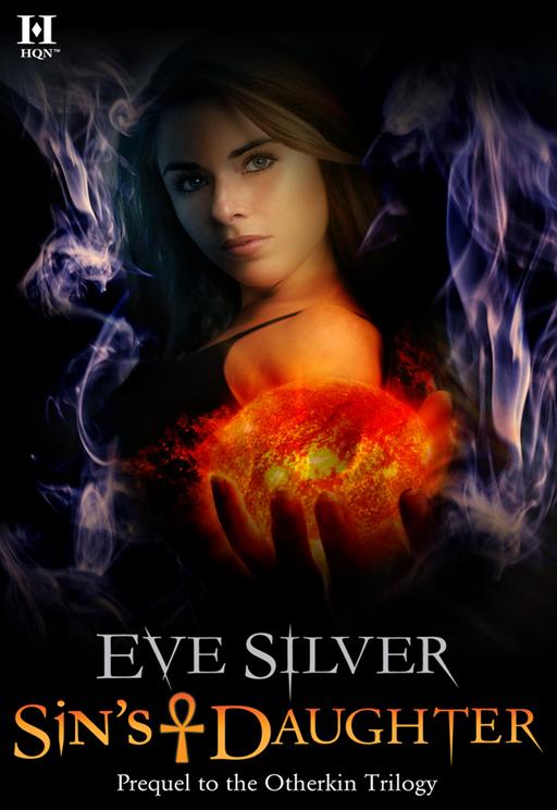 Sin's Daughter By: Eve Silver