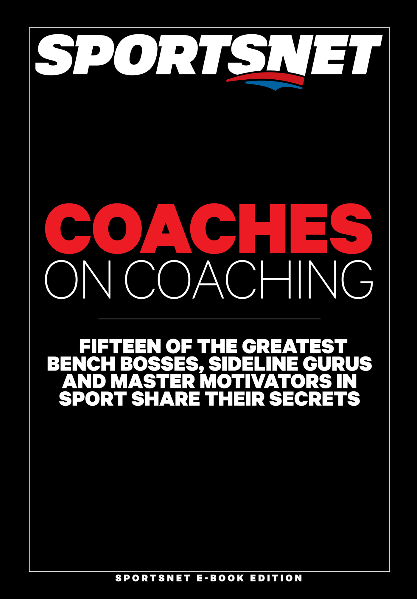 Coaches on Coaching