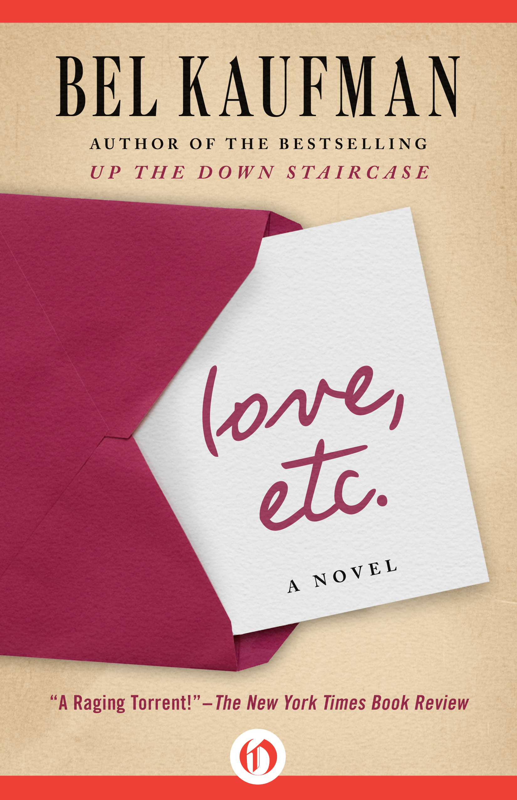 Love, Etc.: A Novel