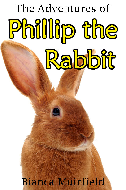 The Adventures of Phillip the Rabbit