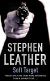 Soft Target (the 2nd Spider Shepherd Thriller):