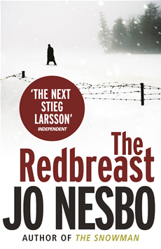 The Redbreast A Harry Hole thriller (Oslo Sequence 1)
