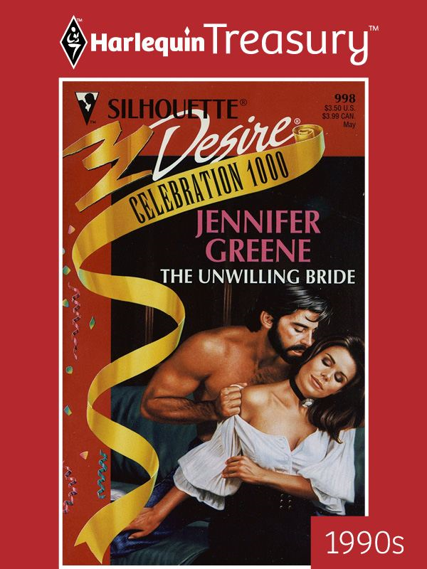 The Unwilling Bride By: Jennifer Greene