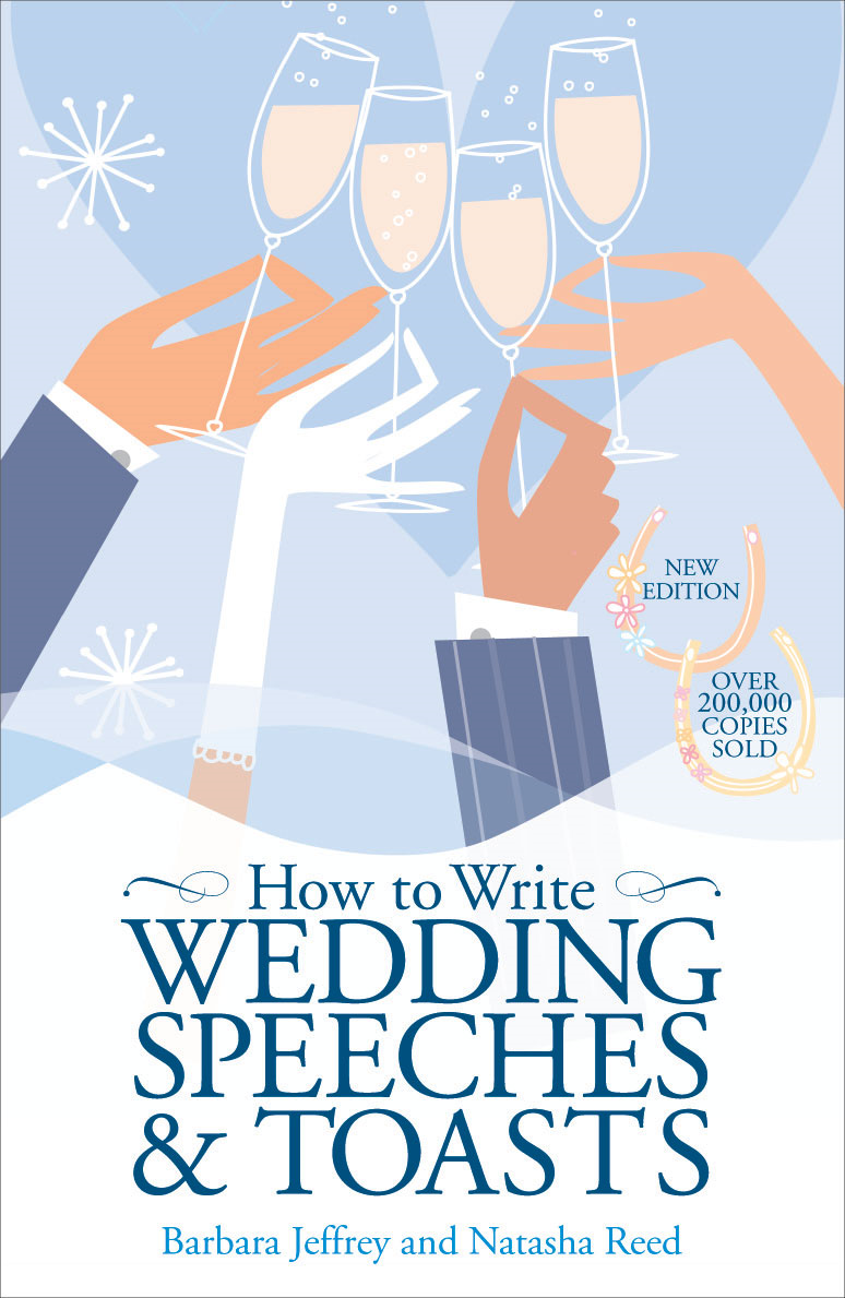 How to Write Wedding Speeches and Toasts