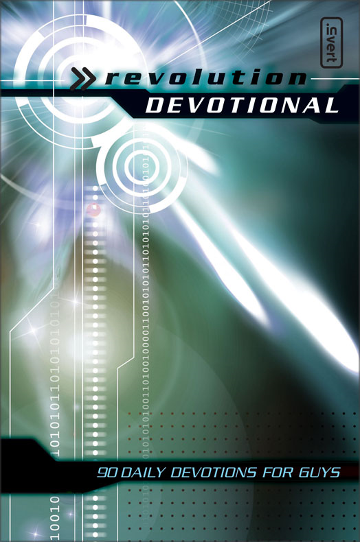 Revolution Devotional By: Livingstone Corporation