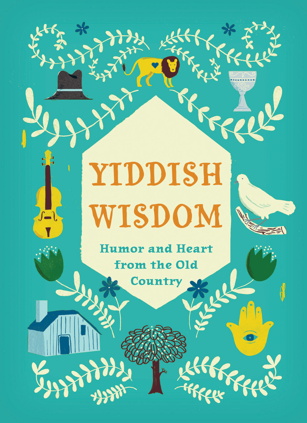 Yiddish Wisdom