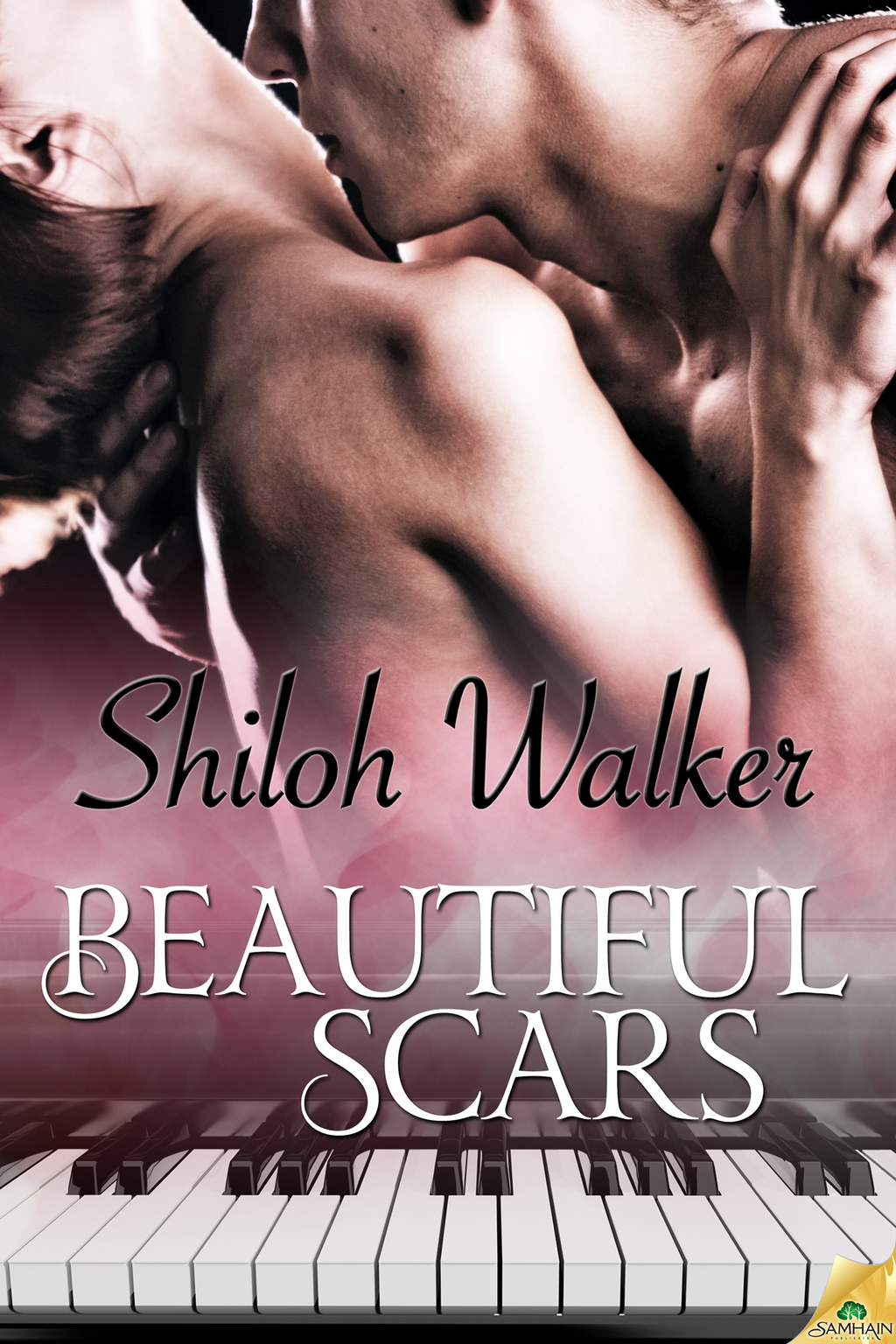 Beautiful Scars By: Shiloh Walker