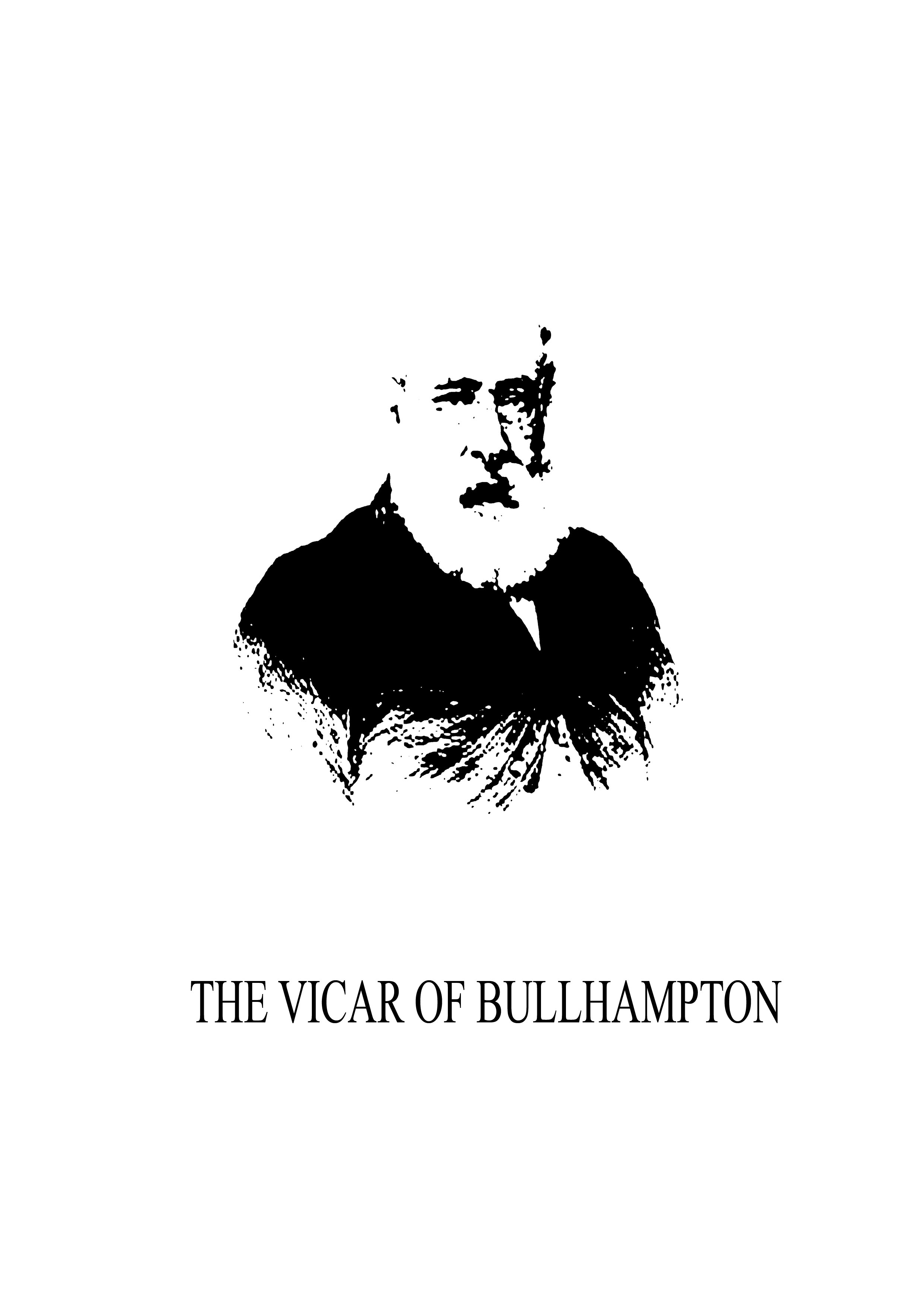 The Vicar of Bullhampton By: Anthony Trollope